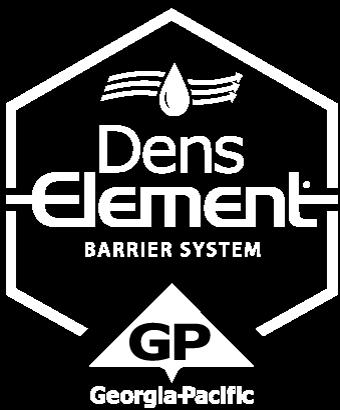 Georgia-Pacific DensElement Gypsum Board Panels