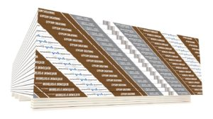 ToughRock Gypsum Sheathing Panels