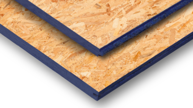 Georgia Pacific Blue Ribbon OSB Sturd-I-Floor Plywood Subfloor Panels