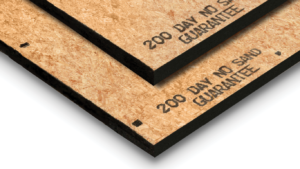Georgia-Pacific DryGuard Enhanced Moisture-Resistant OSB Roof Sheathing