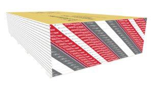 DensArmor Plus Fireguard Impact-Resistant Interior Panels