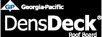 Georgia-Pacific DensDeck Gypsum Roof Boards