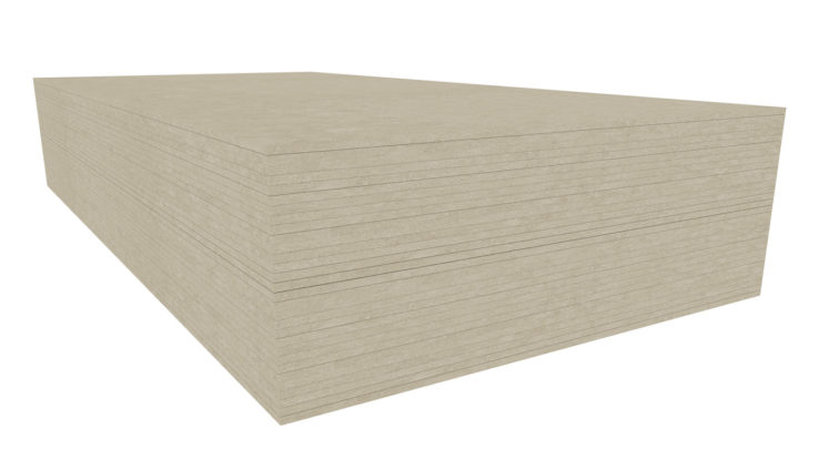 DensDeck Gypsum Roof Boards & Cover Board Panels
