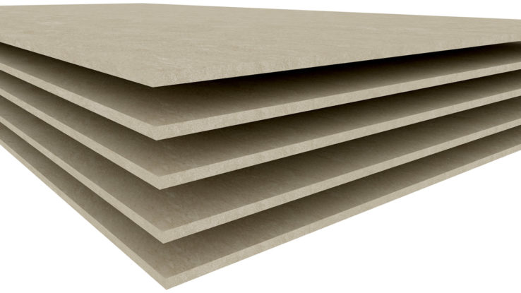 DensDeck Gypsum Roof Boards Panels