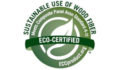 ECC Eco-Certified Sustainable Use of Wood Fiber