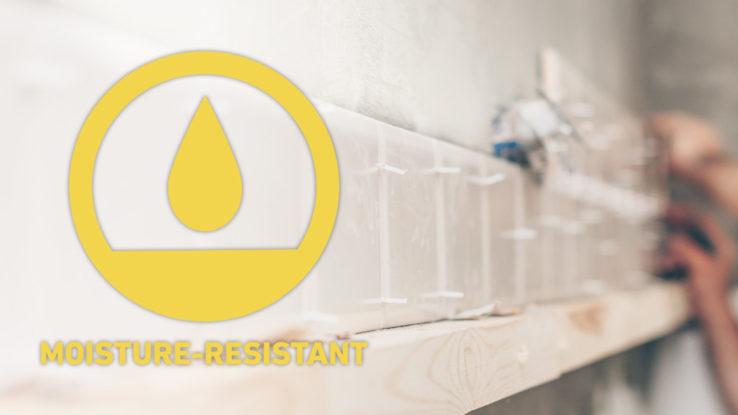 Georgia-Pacific Dens Plus Moisture-Resistant Gypsum Drywall Panels