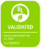 UL Greenguard Gold Validated