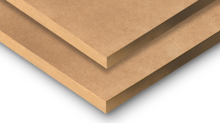 Georgia Pacific UltraStock MDF board